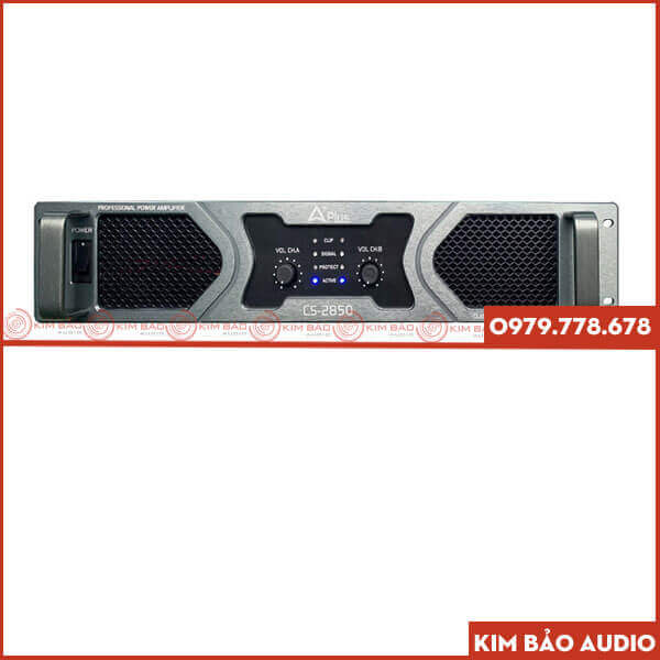 Main công suất APlus CS2850