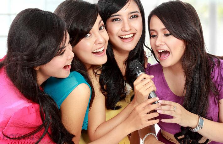Kỹ thuật hát karaoke hay