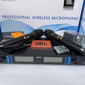 Micro không dây JBL VM888 Loại 1