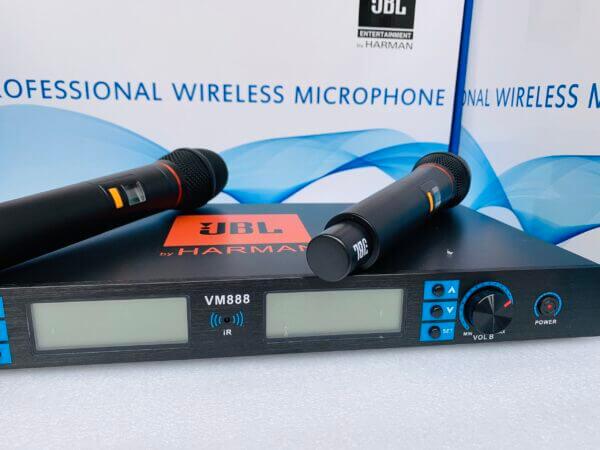 Micro JBL VM888 Loại 1