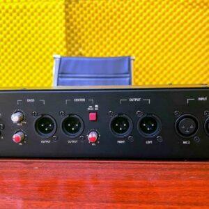Vang cơ Jarguar S900 Mặt sau