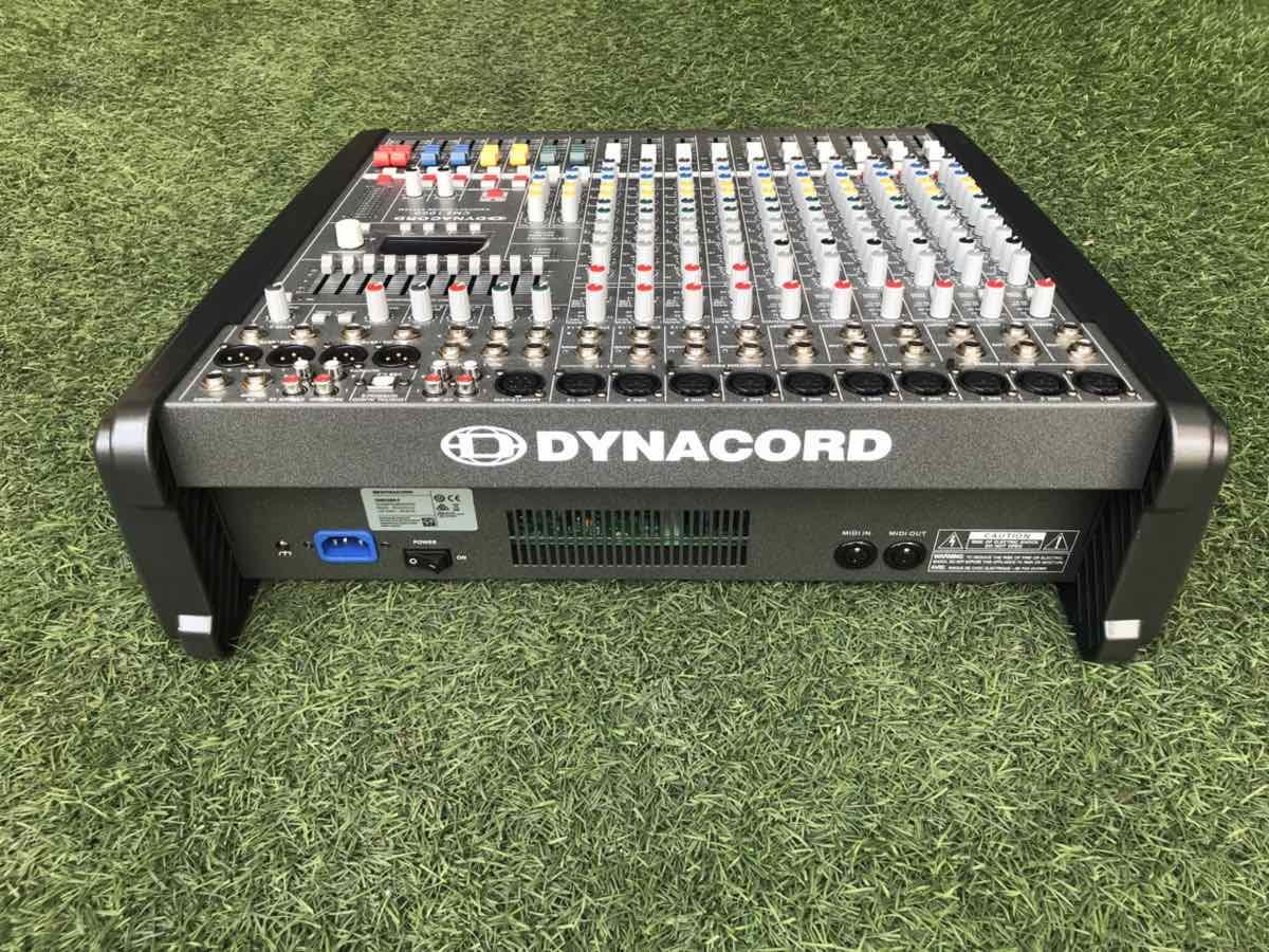 Mixer Dynacord CMS1000