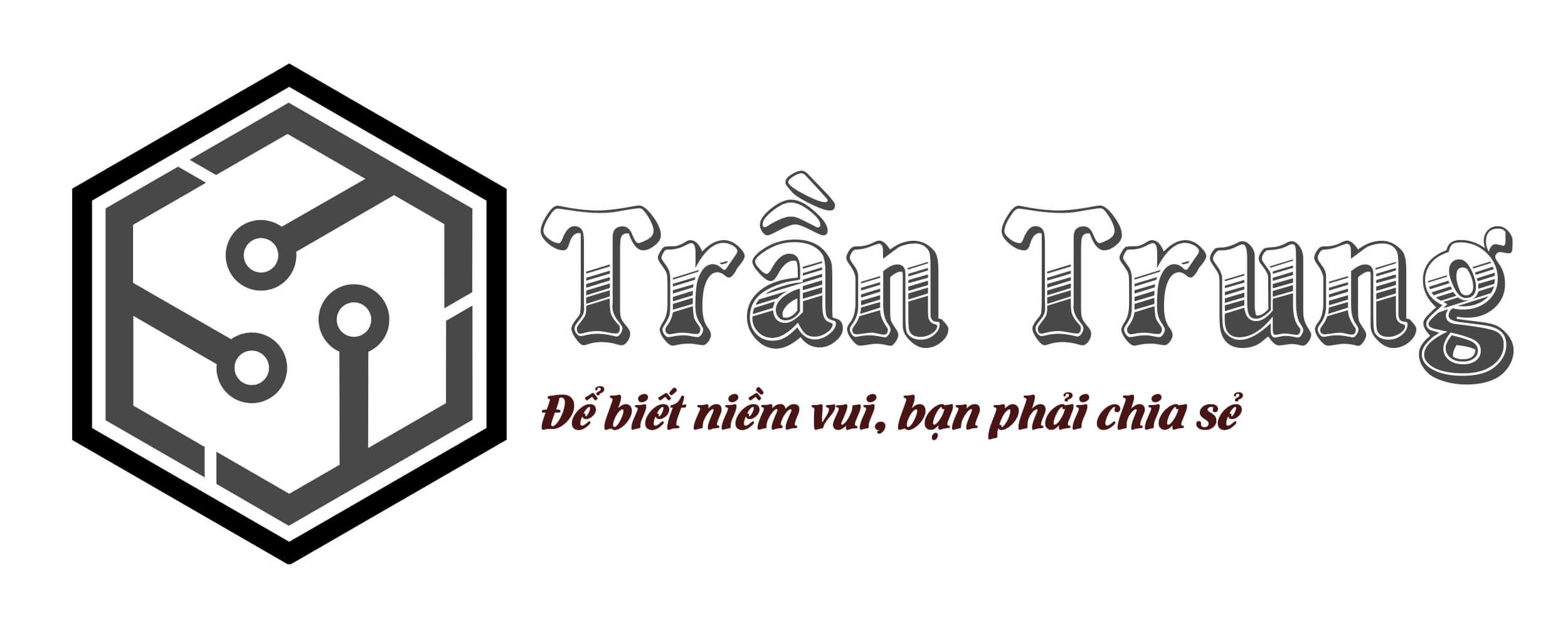 Logo Trần Trung